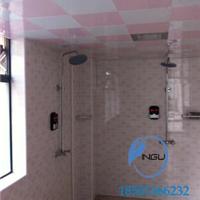 北京限量水控器,北京浴室水控器