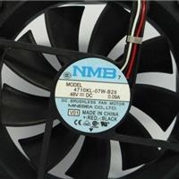 供应4710KL-07W-B29 NMB风扇