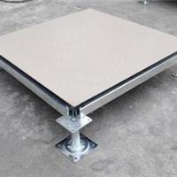 供应贵阳防静电地板全钢陶瓷防静电地板