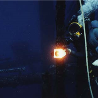供应水下电焊焊接公司盐城志瑞水下工程