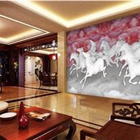 供应艺术背景墙、内墙、地板、瓷砖配套