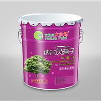 供应中国油漆名牌大自然漆纳米负离子墙面漆