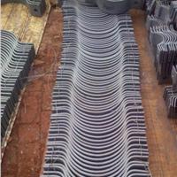 供应电站锅炉设备配件-热压弯头托座Z11系列