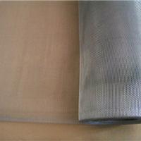 供应18*16目双边铝镁合金窗纱