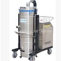 凯德威大功率吸尘器机械厂食品厂专用吸尘器