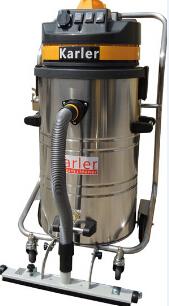 工厂车间大功率超强吸尘器 吸铁屑吸尘器