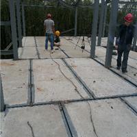 供应 山东地区轻质发泡水泥楼板