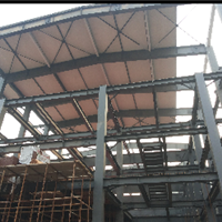 供应发泡水泥复合屋面板