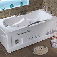 供应扬子卫浴休闲卫浴系列豪华按摩浴缸