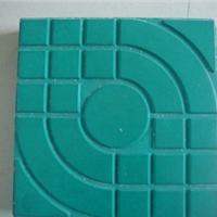 供应彩色西班牙花板,绿色古钱板