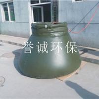 供应圆台式敞口油罐 敞口油罐
