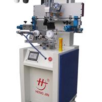 化妆品瓶子丝网印刷机/化妆品瓶子移印设备