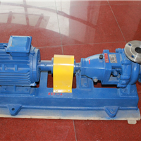 IH50-32-125不锈钢化工离心泵