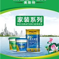 供应十大品牌防水涂料厂家排名有哪些