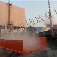 广西工程洗轮机厂家
