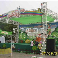 供应铝合金升降桁架 舞台桁架户外灯光桁架
