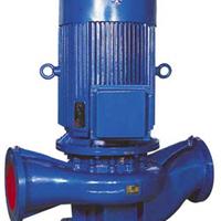 IRG100-125A热水管道泵