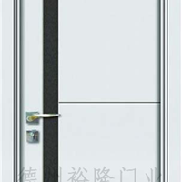 厂家生产酒店拼装门生态复合工程门窗套