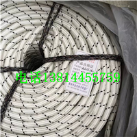 电力施工牵引绳 迪尼玛绳电力牵引绳 蚕丝绳
