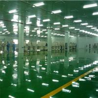 供应实验室整体规划,设计与施工,通风工程