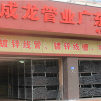 深圳市成龙建材有限公司