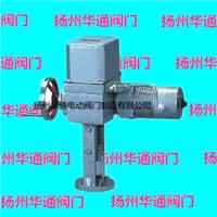 供应华通SKZ-310电子式直行程电动装置