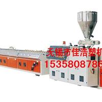 PVC木塑发泡建筑模板生产技术