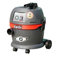 供应重庆工业吸尘器 20L手提式吸水吸尘机