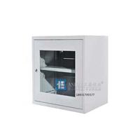 供应6U网络小机柜挂墙柜经济型交换机机柜