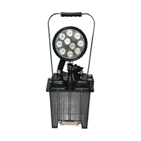 LED灯头重量轻、体积小防汛灯FW6102