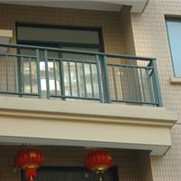 供应大连小区阳台护栏、大连阳台栏杆、九州