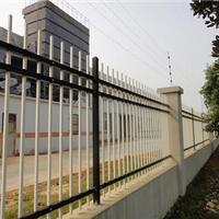 供应锌钢围墙护栏
