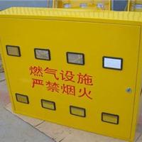供应新型SMC玻璃钢燃气表箱产品厂家
