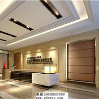 供应郑州置业公司总部办公室怎么装修设计?
