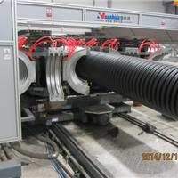 供应新型 PEPP双(单)壁波纹管生产线