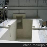 黑色铸造行业有芯浇注炉用刚玉莫来石浇注料