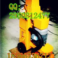 TY300环氧无尘打磨机 地坪研磨机