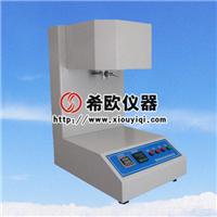 供应熔体流动速率测定仪,熔融指数仪