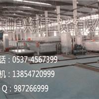 供应自动化玻镁防火板生产线