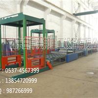 供应中央空调复合通风管板材生产线厂家
