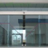 供应安徽合肥玻璃门维修安装订做/厂家