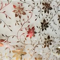 建筑玻璃装饰膜