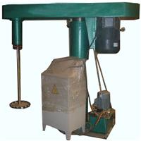 供应涂料高速分散机混合机