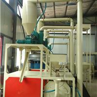 供应高压聚乙烯颗粒磨粉机PE磨粉机厂家