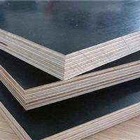 供应不同材质建筑覆膜板