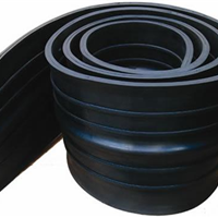 供应中埋止水带价格 厂家直销橡胶止水带