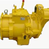 供应SD22动力变速箱总成