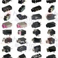 耳机插座特性优点耳机插座优势特性