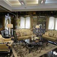 供应拉菲德堡沙发欧美高端家具沙发