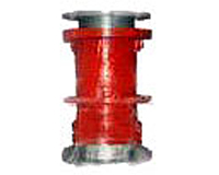 厦门柔性防水套管好质量大品牌就是丰鑫FX